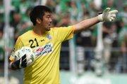 岐阜、38歳GK高木義成が今季限りで現役引退…2006年にはJ2でゴールも