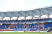 29日の長崎vs川崎は予定通り開催…台風24号接近も試合運営に支障なし