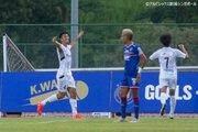アルビレックス新潟シンガポールがリーグ戦無敗達成、最終戦を勝利で飾る