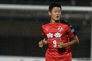 熊本FW安柄俊は2年ぶりの北朝鮮代表復帰「感謝の気持ちはプレーで」