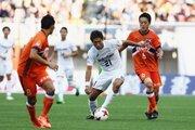 神戸、敵地で2ゴール完封…新潟はトンネル抜け出せず16戦未勝利に