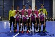 【U−18フットサル女子代表】初の試合は関東選抜に3−6で敗れるも、試合中に確かな成長を見せる