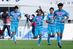 画像:鹿島がついに敗れる…ホームで強い鳥栖、福田のゴールで首位を撃破!