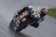 KYB MORIWAKI MOTUL RACING 全日本ロード第8戦岡山 レースレポート