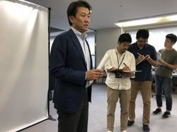 画像:FC東京の大金社長、創設20周年の10月1日に宣言「首都にふさわしいスタジアムを」