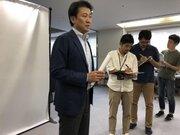 FC東京の大金社長、創設20周年の10月1日に宣言「首都にふさわしいスタジアムを」