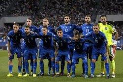 画像:3位との直接対決を控えるイタリアがW杯予選のメンバーを発表…ブッフォンら選出