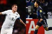 日本vsニュージーランド戦のチケットが完売! 日本テレビ系で全国生放送
