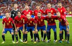 画像:スペイン代表、W杯予選を戦うメンバー決定…追加メンバーは2日発表