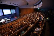 DAZNでF1日本GPを楽しむパブリックビューイング、10月7日に横浜・日産ホールで開催