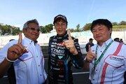 86/BRZ第8戦:谷口信輝が2年ぶりに優勝。ヨコハマ勢の速さ爆発でトップ4独占