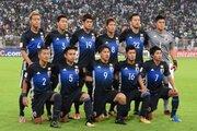 日本代表の背番号が決定…本田の「4」は植田が着用、初選出の車屋は「24」に