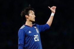 画像:代表定着を狙うFC東京DF室屋成、「東京の代表として自分の良さを発揮する」