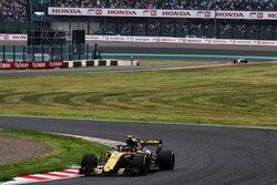 画像:【タイム結果】F1第17戦日本GP フリー走行2回目