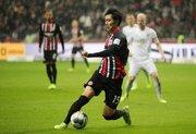 フランクフルト鎌田、自身初のW杯予選へ意気込み…「全力を代表に注ぐ」
