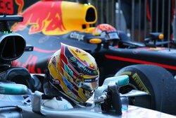 画像:【ポイントランキング】F1第16戦日本GP終了時点
