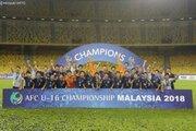 """【総括コラム】「力のない年代」がついにアジアの頂点に! 優勝の原動力は""""なにくそ精神""""/AFC U−16選手権"""