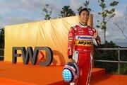F1日本GP出走の山本尚貴に佐藤琢磨がエール「今までの自分のすべてをぶつけていい走りをして欲しい」