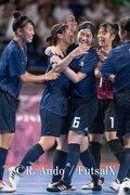【ユース五輪】U−18フットサル女子日本代表が歴史的『五輪』初勝利! 難敵カメルーンを破る