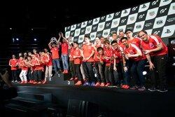 画像:アジア・オセアニア圏の『グランツーリスモSPORT』頂上決戦で日本人プレーヤーが優勝