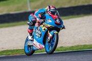 MotoGP日本GPのワイルドカード参戦ライダーが変更に。國井勇輝は怪我により欠場