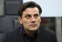 画像:モンテッラ監督、ミラン元名誉会長に反発「彼は何だって発言できる」