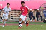 C大阪、MF山村和也の負傷離脱を発表…左中手骨骨折で全治2カ月