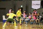 【Fリーグ】FP堀内迪弥がハットトリック! 仙台が北海道に快勝で7試合ぶり白星