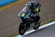 MotoGP日本GP Moto3予選:KTMがワン・ツー。ブレーガが今季初ポール獲得