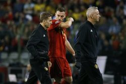 画像:バルセロナ、ヴェルマーレンも代表戦で負傷…守備陣に故障者が続出