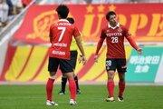 名古屋が打ち合い制し4連勝…湘南のJ1昇格決定は次節以降に持ち越し