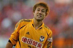 画像:38歳GK野澤洋輔、11年ぶりに新潟へ復帰! 新潟シンガポールから来季加入