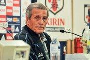 タバレス監督「日本は技術に優れたサッカーをする」…若手の起用も示唆