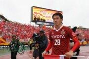 1G1Aで首位撃破の立役者に! 名古屋FW玉田圭司「サッカーを楽しめるように」