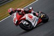 MotoGP日本GP Moto2決勝:マルケス弟が優勝。ポールスタートの中上は悔しい結果に