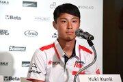 MotoGP日本GP欠場の國井「まだ指が痺れている感覚」。チェコGPで負った大怪我の現状