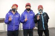 中須賀克行「お互いにレベルの高いレースができた」/全日本ロード第4戦もてぎ レース1会見