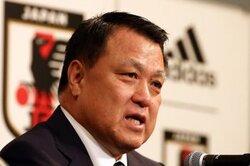 画像:強豪ウルグアイ撃破に田嶋会長も賛辞「非常にいい方向に進んでいる」