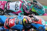 ワイルドカード参戦の厳しい現実。MotoGP日本GP初日を終えた長谷川聖、山中琉聖の現状