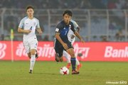 U17日本、優勝候補イングランドに善戦も…PK戦で敗れW杯ベスト16敗退
