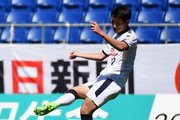 C大阪、U18所属DF瀬古歩夢をプロ登録に…J1・J3通算27試合出場