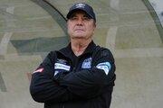 7月までG大阪指揮のクルピ氏、A・ミネイロの監督に…通算5度目の就任