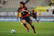 元日本代表FW田代有三、現役引退を発表「最高なサッカー人生でした」