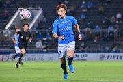 横浜FCに痛手、MF松尾佑介が左肩鎖関節脱臼で手術…最大8週間の離脱