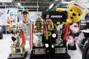 スーパーフォーミュラ2度目のチャンピオンとなった石浦宏明。会見で垣間見せた複雑な胸中