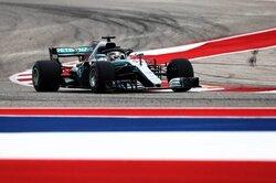 画像:【順位結果】F1第18戦アメリカGP予選