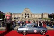 トヨタ博物館主催のクラシックカー・フェスティバル、神宮外苑で11月25日開催