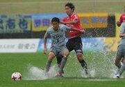 首位栃木、2位沼津が揃って勝ち点3獲得…富山はホームで敗戦/J3第28節