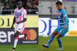 画像:鳥栖の2選手が負傷…イバルボと福田晃斗、全治約2週間の離脱へ
