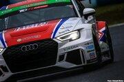 スーパー耐久:Audi Team DreamDrive 2017年第6戦岡山 レースレポート
